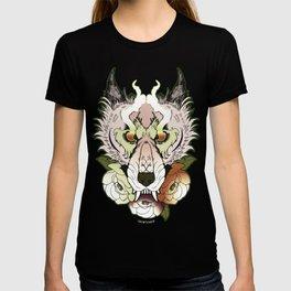 ROSEWOLF T-shirt
