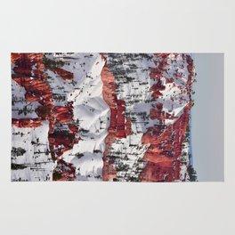 Bryce Canyon - Sunset Point III Rug