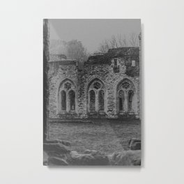 The Arches. Metal Print