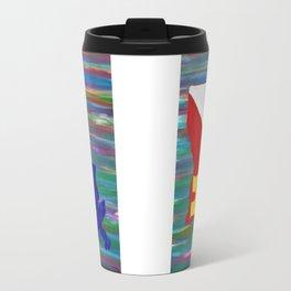 Acadiana Proud Travel Mug