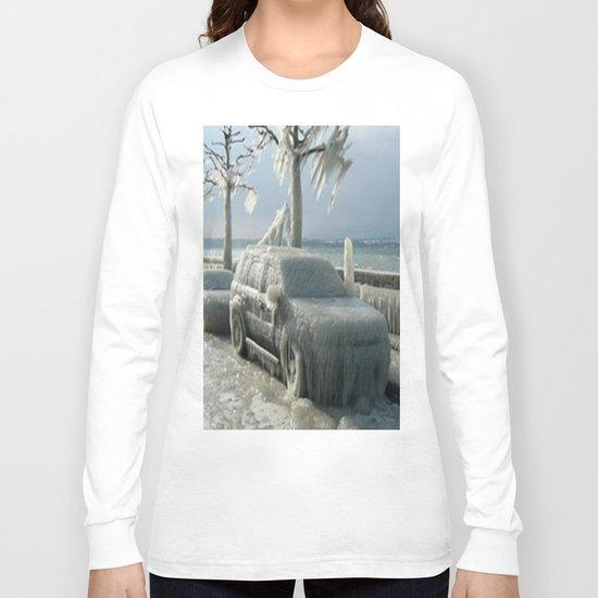 ıce storm Long Sleeve T-shirt