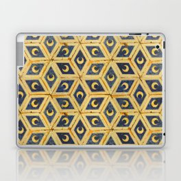 Tile Floor Laptop & iPad Skin