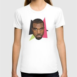 Low Poly Ye T-shirt
