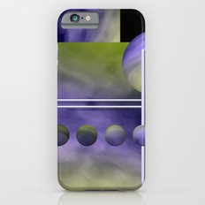 liking geometry -3- iPhone 6s Slim Case