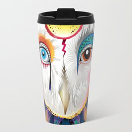 Ziggy Owl Travel Mug