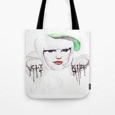Ugly Kids Tote Bag