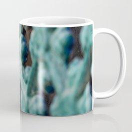 Metal grating Coffee Mug