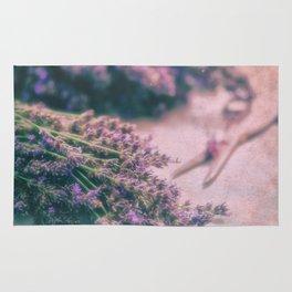 Lavender Revival Rug