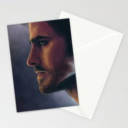 Lost Again Stationery Cards