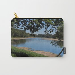 River Road View Carry-All Pouch