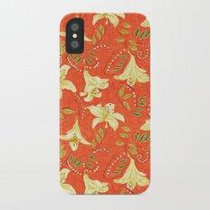 C363 iPhone X Slim Case