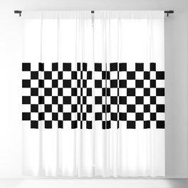 Ska Line Blackout Curtain