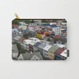 Reykjavik, Sweet. Carry-All Pouch