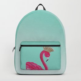 Felicity the Flamingo Backpack
