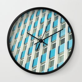 Offices Wall Clock