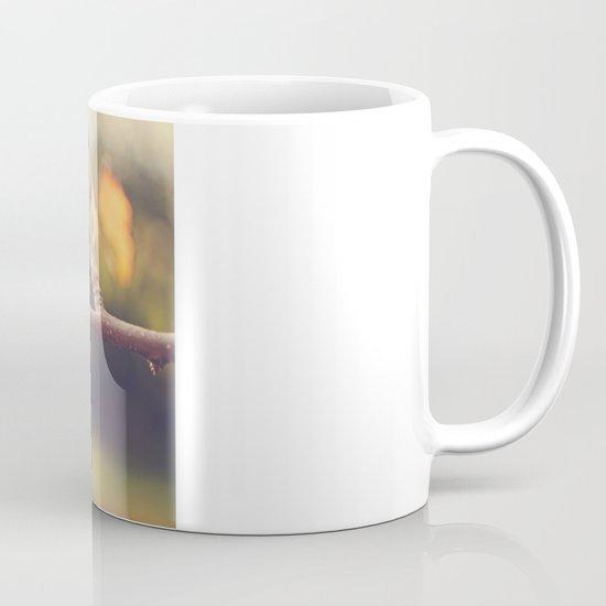 Apple Tree in the Fall Mug