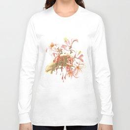 SWEET BELLE Long Sleeve T-shirt