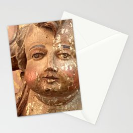 Cherub of Antiquity Stationery Cards