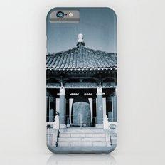 Orient Architecture iPhone 6s Slim Case