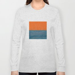Threadbare Long Sleeve T-shirt
