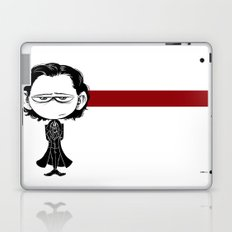 Little Sir Thomas Sharpe Laptop & iPad Skin