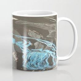 High Ambitions  Coffee Mug