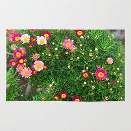 Flowers Blossom  #Society6 #decor #buyart Rug