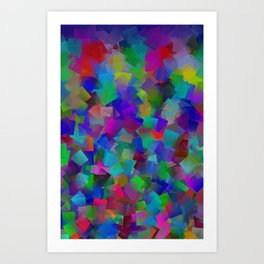 There's no bad weather ... Art Print