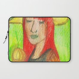 Bewitched Summer Laptop Sleeve