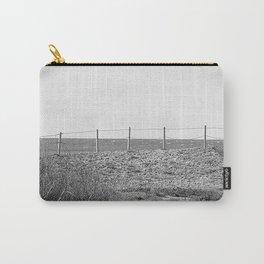 Choppy Ocean Carry-All Pouch