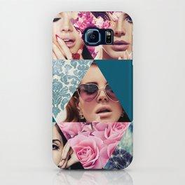 Lana Del Floral iPhone Case