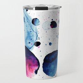 Moon Speckles Travel Mug