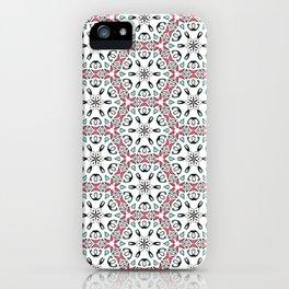 Sakura Dimond iPhone Case