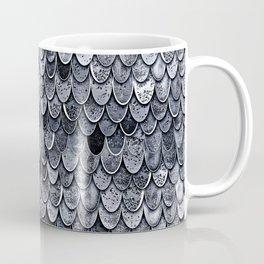 MAGIC MERMAID CLASSIC GREY by Monika Strigel Coffee Mug