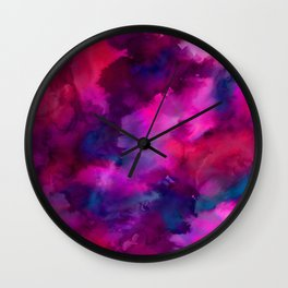 After Hours Wall Clock