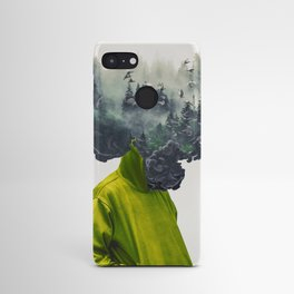 JNAS Android Case