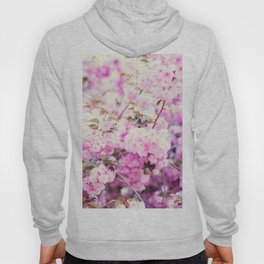 Cherry blossoms II Hoody