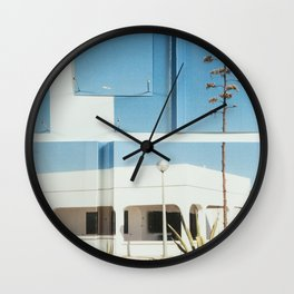 Ilhia do Farol Wall Clock