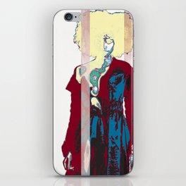 """Codename: Susan Glenn"" Pt.4 iPhone Skin"