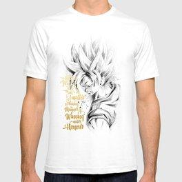 Dragonball Z - Honor T-shirt