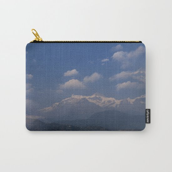 pokhara I Carry-All Pouch