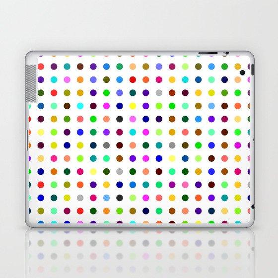 Acetaminophen Laptop & iPad Skin