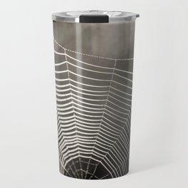 SPIDERWEB TRAVELS Travel Mug