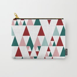 Christmas Now Carry-All Pouch