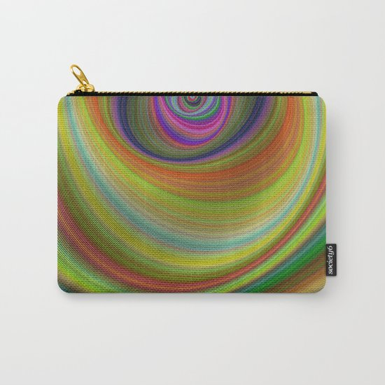 Eye of the Sky Carry-All Pouch