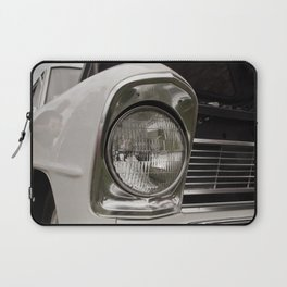 Vintage Car 9 Laptop Sleeve