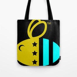 HUMBL BEE USA Tote Bag