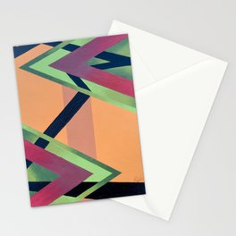 Through the Darkness Stationery Cards