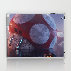 Mario Super Mushroom Laptop & iPad Skin