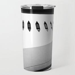 Le Havre   Niemeyer architect   Le Volcan Travel Mug